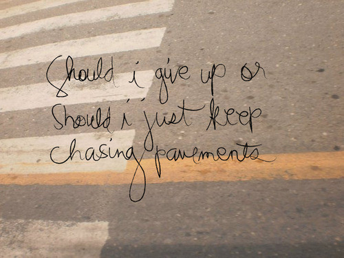 chasingpavements