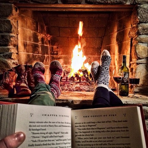 booksocksfire